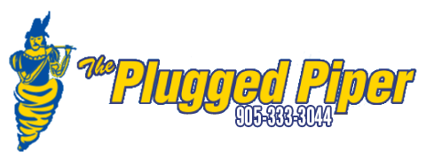 Plugged Piper Logo