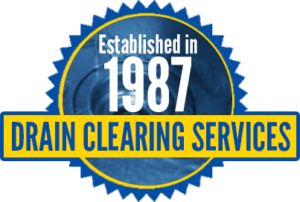 drain clearing services since 1987 - Plugged Piper Drain Services in Burlington