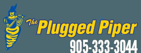Plugged Piper Logo
